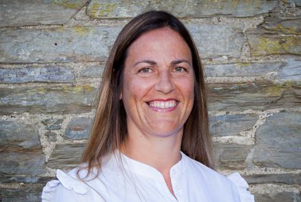 Jeanette Turpin, Sales Director, Ideal Foods Ltd