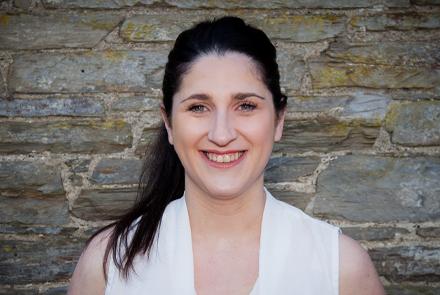 Lauren Horner, Operations Director, Ideal Foods Ltd